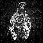 FISTER Fister / Primitive Man album cover