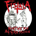 FISTULA (OH) Northern Aggression album cover