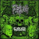 FISTULA (OH) Fistula / Junkov•en album cover