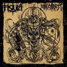 FISTULA (OH) Fistula / Monkeypriest album cover