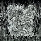 FISTULA (OH) Fistula / Necrocannibalistic Vomitorium album cover