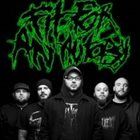 FIT FOR AN AUTOPSY Hell On Earth album cover