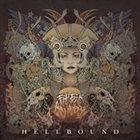 FIT FOR AN AUTOPSY Hellbound album cover