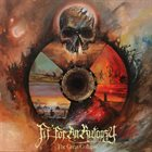 FIT FOR AN AUTOPSY The Great Collapse album cover