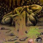 FLATTENED FROGS MASSACRE Human Cienega album cover