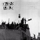 FLEAS AND LICE Bleeding Rectum / Fleas And Lice album cover