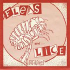 FLEAS AND LICE Parasites album cover