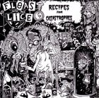 FLEAS AND LICE Recipes For Catastrophies album cover