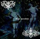 FLEGETHON Lost Paradise album cover