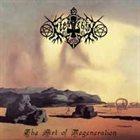FLEGETHON The Art of Regeneration album cover