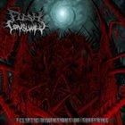 FLESH CONSUMED Ecliptic Dimensions of Suffering album cover