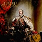 FLESHGOD APOCALYPSE King album cover