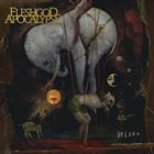 FLESHGOD APOCALYPSE Veleno album cover