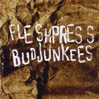 FLESHPRESS Fleshpress / Bud Junkees album cover