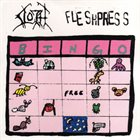 FLESHPRESS Sloth / Fleshpress album cover