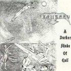 FLEURETY A Darker Shade of Evil album cover
