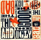 FLOOR The Good, The Bad And The Ugly: The Bad (Disc 2) album cover