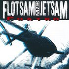 FLOTSAM AND JETSAM Cuatro album cover