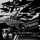 FLYINGSNAKES The Proselyte / Flyingsnakes album cover