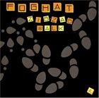 FOGHAT Zig Zag Walk album cover