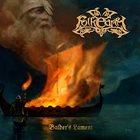 FOLKEARTH Balder's Lament album cover