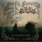 FOLKEARTH Fatherland album cover