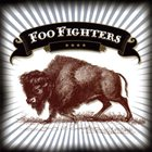 FOO FIGHTERS Five Songs and a Cover album cover