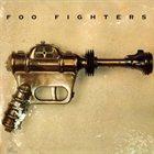 FOO FIGHTERS Foo Fighters album cover