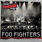 FOO FIGHTERS iTunes Festival: London 2011 album cover