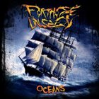 FOR THOSE UNSEEN Oceans album cover