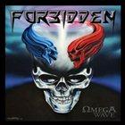 FORBIDDEN — Omega Wave album cover
