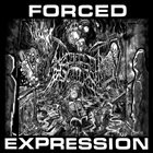 FORCED EXPRESSION Discography album cover
