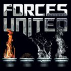 FORCES UNITED Forces United album cover