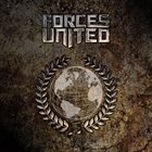 FORCES UNITED II album cover