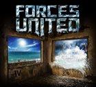 FORCES UNITED IV album cover