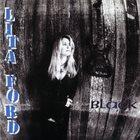 LITA FORD Black album cover
