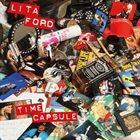 LITA FORD Time Capsule album cover