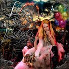 LITA FORD Wicked Wonderland album cover