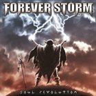 FOREVER STORM Soul Revolution album cover