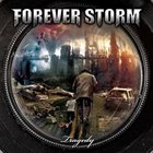 FOREVER STORM Tragedy album cover
