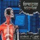 FORGOTTEN SUNRISE a.Nimal f.Lesh - looma liha album cover