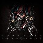 FORSAKEN VENGEANCE Forsaken Vengeance album cover
