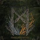 FORTÍÐ Pagan Prophecies album cover