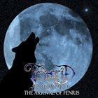 FORTÍÐ Völuspá Part II: The Arrival of Fenris album cover