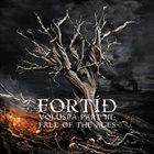 FORTÍÐ Völuspá Part III: Fall of the Ages album cover