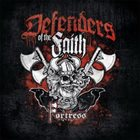 FORTRESS Defenders Of The Faith album cover