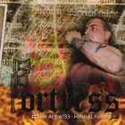 FORTRESS Live At Bar '33 - Helsinki, Finland album cover
