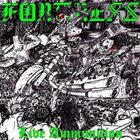 FORTRESS (ENG-1) Live Ammunition album cover