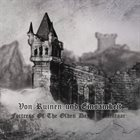 FORTRESS OF THE OLDEN DAYS Von Ruinen und Einsamkeit album cover