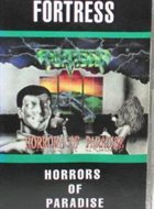 FORTRESS (TX) Horrors Of Paradise album cover